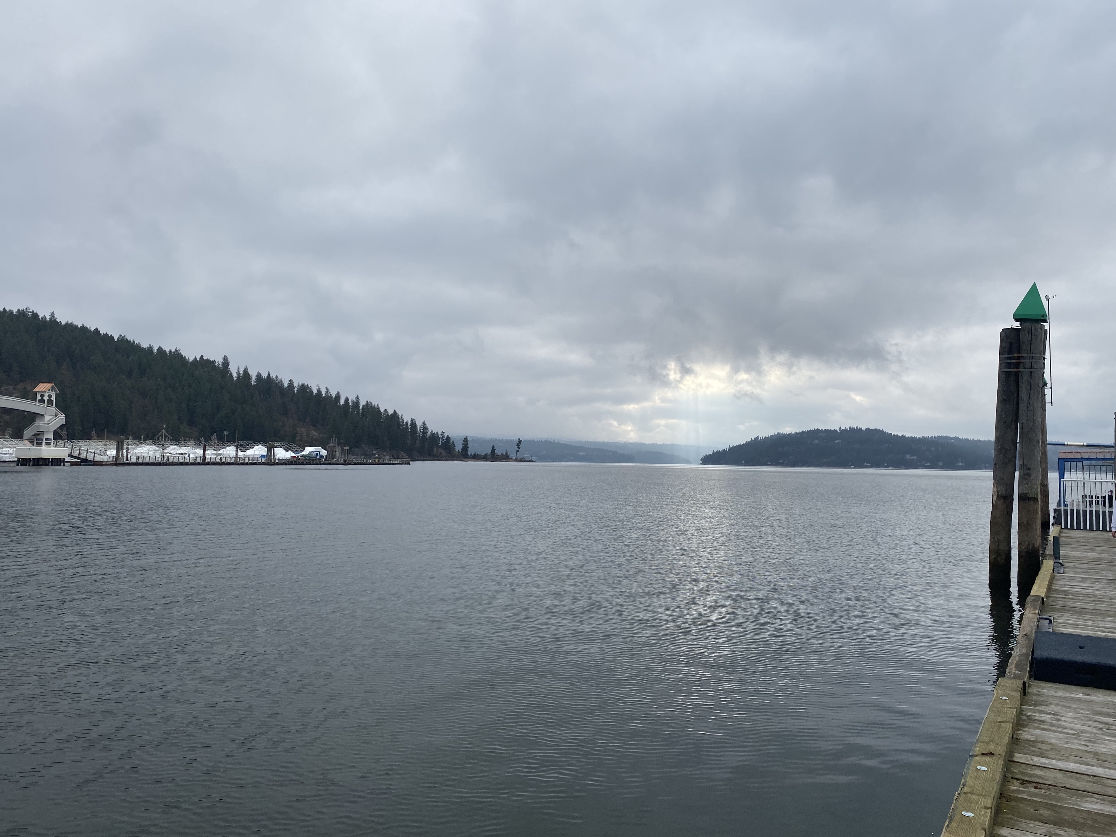 6 Reasons To Vacation In Coeur D'Alene, Idaho